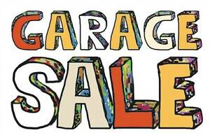 Bracken Ridge Garage Sale 6:00am – 1:00pm. Bracken Ridge Brisbane North East Preview