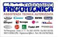 Tecnogas Serratura Magnetica 398256100 -  - ebay.it