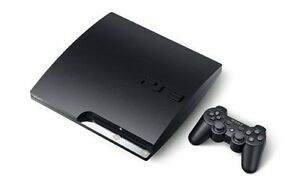 Jailbroken PS3 120gb $250 or open to trades