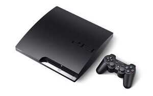 PlayStation 3 - PS3 - 160GB - Mint Condition - Original Box
