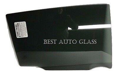 2013-2014 Toyota RAV4 4 Door Rear Right Passenger Side Door Window Glass