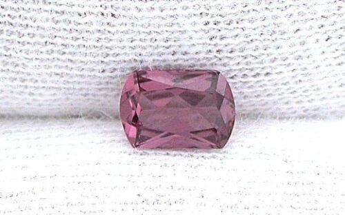6.5mm x 4.5mm Custom Cut Cushion Rhodolite Garnet Gemstone Gem Stone EBS4515