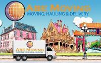 Moving west from the Okanagan? Call us for a great rate