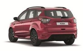2018 Ford Kuga 2.0 TDCi 180 ST-Line 5 door Diesel Estate