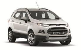 2017 Ford EcoSport 1.0 EcoBoost Titanium 5 door [17in] Petrol Hatchback