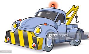 SCRAP CAR REMOVAL GTA