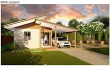 Featuring 'The Studio B' BRISBANE Granny Flat Design Brisbane City Brisbane North West Preview
