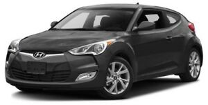 2016 Hyundai Veloster SE Backup Camera, Heated Seats, AUX/USB
