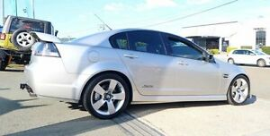 2006 Holden Commodore VE SS V Silver 6 Speed Sports Automatic Sedan Woodridge Logan Area Preview