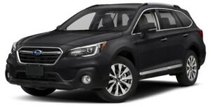 2018 Subaru Outback 2.5i Touring DEMO | TOURING PACKAGE