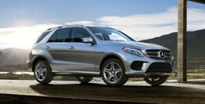 Paying WELL over MSRP for NEW 2018 Mercedes GLE400 and GLE43