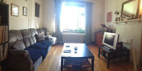 Spacious 2 bedroom apt. for Aug1st Monkland Village