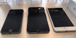10x Iphone 5s 16g Telus/Koodo 130$ Option Cell Phone