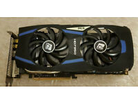 PowerColor AX7950 3GBD5 AMD Radeon HD7950 3GB graphics card