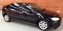 2005 Holden Astra Hatchback Equipe. Single owner! As new! Moorabbin Kingston Area Preview