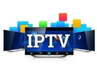 Smart IPTV Subscription