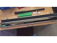 Luos Handmade Snooker Cue For Sale