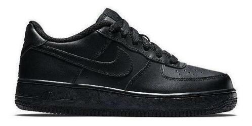 Air Force 1 GS Black / Black Nike 7% KORTING! | 38 | SALE!