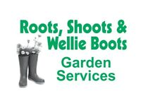 Professional Gardening Services Local to you - hedges fencing garden clearances
