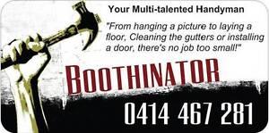 Boothinator Pergola & Handyman Service Casula Liverpool Area Preview