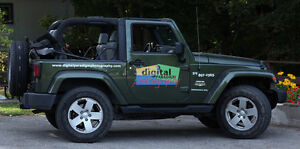 Truck Lettering and Signs Cambridge Kitchener Area image 4