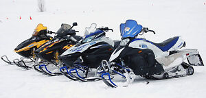 Great Rates on Snowmobile and ATV Insurance