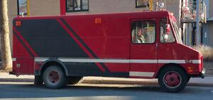 1980 GMC Value Van !!!