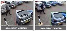 4 Digital CCTV Security Camera Package including Installation Werribee South Wyndham Area Preview