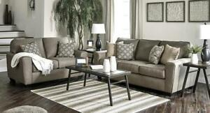 Sofa & Loveseat Sale!  Your choice....  both pieces for just $1,185