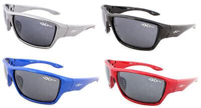 Men's Sport Sunglasses Oxen Brand New OX81193 UV400 Eyewear Wrap (Sunglasses For Men Brands)