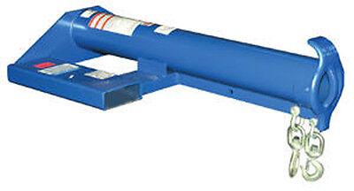 Shorty Lift Master Booms-non-telescoping-50.875-4000-190