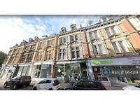 3 bedroom flat in Regent Street, Bristol, BS8 (3 bed) (#964319)