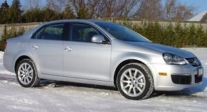 VW Jetta 165 mint body no scratches or rust