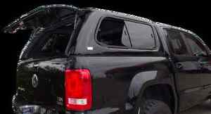 MEAN MOTHER 4x4 Dual Cab Canopies! We can install & Paint Match! Beckenham Gosnells Area Preview