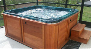 All Hot Tub Repairs