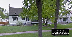 House on Clare, $1450.00,  3BR + gas, hydro, water  (K134)