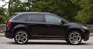 2014 Ford Edge SEL Sports Pkg SUV, Crossover