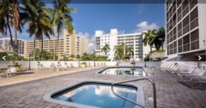 Condo a louer/For rent - Sunny Isles - LE FRONTENAC