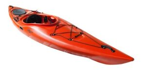 Riot Edge 11 Kayaks with Skeg and Touring Seat Instock!