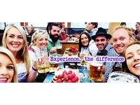 OKTOBERFEST: Accommodation Packages