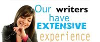 Guarantee an A+ with our essay/academic writing service