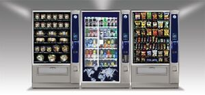 Complete Vending Service For Free Kitchener / Waterloo Kitchener Area image 2