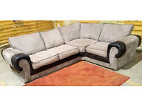Corner sofa. Excellent condition. Can deliver