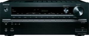 Onkyo TX-NR747 175-Watt THX® Select2™Network AV Receiver