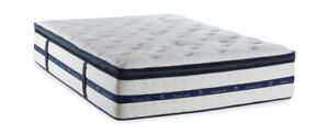 NEED A QUALITY MATTRESS. LOOK NO FURTHER. NO TAX QUEEN SIZE FROM
