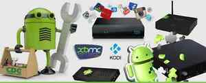ANDROID BOX REPROGRAM/REPAIR. GET YOUR BOX FIXED BY EXPERTS Kitchener / Waterloo Kitchener Area image 2