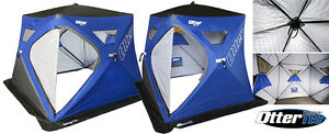 Otter XTH Cabin Hub Package (2-3 Person)