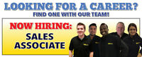 Full Time Sales Position at Surplus Furniture Barrie