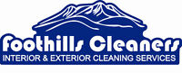 Cleaners Needed! Residential and Commercial
