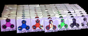 Goodies Bag Idea: 20 Assorted Fidget Spinners for $40!